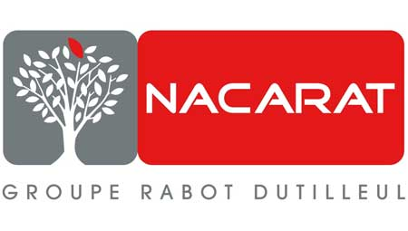 logo de l'agence NACARAT