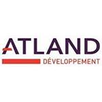 logo de l'agence ATLAND
