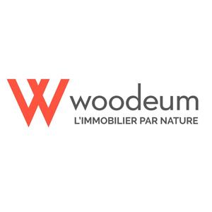 logo de l'agence WOODEUM