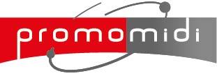 logo de l'agence GROUPE PROMO MIDI