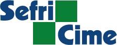 logo de l'agence SEFRICIME