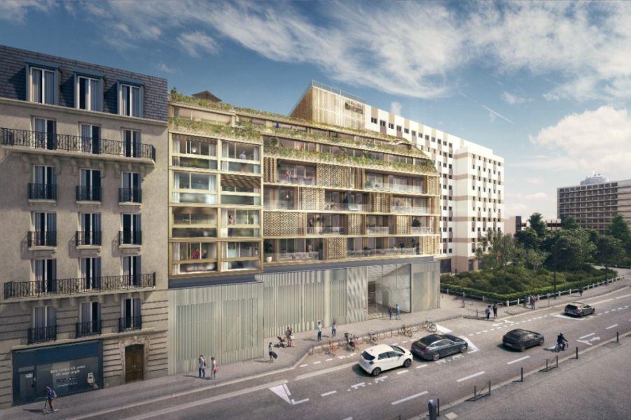 Paris  - Appartement 5 Pièces - picture 1